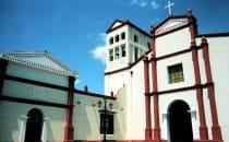 Iglesia San Francisco, León, Nicaragua