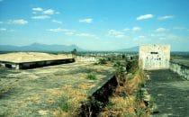 El Fortín de Acosasco, León, Nicaragua