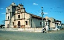 San Juan Bautista Sutiava, León, Nicaragua