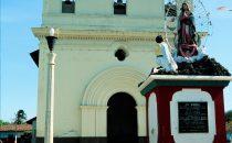 Santuario de Guadalupe, León, Nicaragua