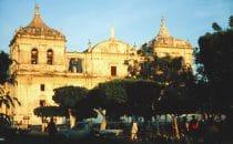 Kathedrale von León, Nicaragua