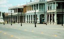 Plaza von Granada, Nicaragua