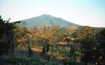 Vulkan Maderas, Ometepe, Nicaragua