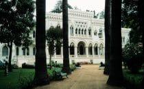 Palacio Vergara in Viña del Mar, Chile