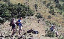 Mehloding Trail – Wanderer