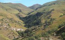 Mehloding Trail – Landschaft