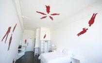 12 Decades Art Hotel, Johannesburg, Südafrika
