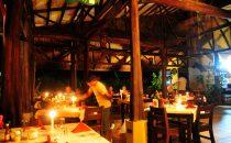 Maquenque Lodge, Restaurant