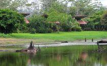 Maquenque Lodge, Lagune