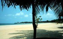 """Der Strand """"Picnic Center"""", Nicaragua"""