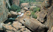 Blyde River Canyon, Südafrika