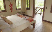 Maquenque Lodge, Bungalow