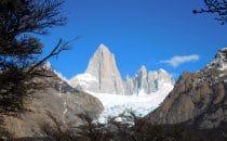 Monte Fitz Roy Massiv, Argentinien © Edelmann
