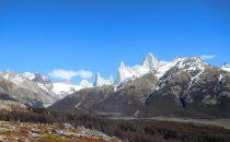 El Chaltén, Argentinien © Edelmann
