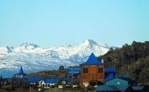 Ushuaia, Argentinien © Edelmann