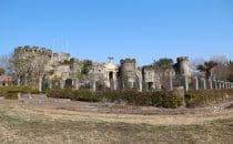Flycatcher Castle, Südafrika