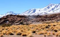 Gipfel bei San Pedro de Atacama, Chile