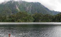Parque Huerquehue, Lago Chico, Chile, © Bertram Roth
