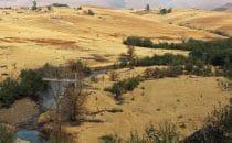 Mehloding Trail – Flusslandschaft