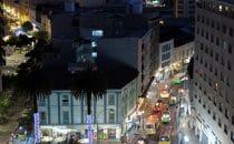 Valparaíso, Chile © Bertram Roth