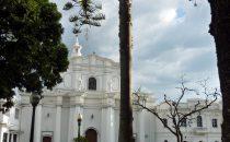 Kathedrale von Popayan, © Edelmann