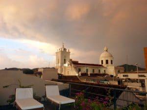 Santa Marta, © Edelmann