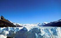 Perito Moreno Gletscher, Argentinien © Edelmann
