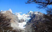 Gletscher, Argentinien © Edelmann