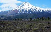 Vulkan Llaima, Chile, © Bertram Roth