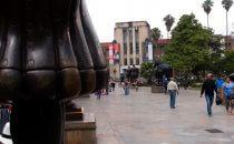 Medellín - Plaza Botero