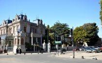 Palacia Sara Braun, Punta Arenas, Chile