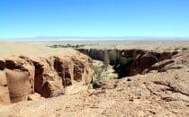 Quebrada de Jeré bei San Pedro de Atacama, Chile