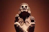 statue_of_xochipilli