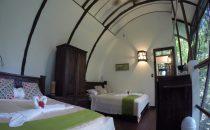 Maquenque Lodge, Baumhaus