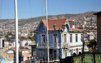 Valparaíso, Chile © Sabine Single