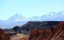 bei San Pedro de Atacama, Chile