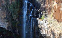 Berlin Falls, Südafrika