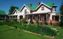 West Lodge, Graskop, Südafrika