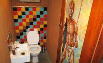 Dar Amane Guest Lodge, Graskop, Südafrika