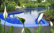 Maquenque Lodge, Pool