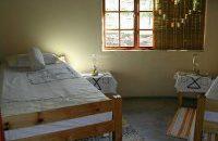 Mehloding Trail – Zimmer in einem der Chalets