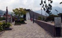 Medellín - Museo Casa de la Memoria, Kolumbien