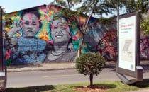 Medellín - Graffiti