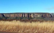 Panorama, Südafrika