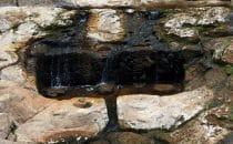 San Agustín - Fuente de Lavapatas, Kolumbien