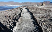 Laguna Colorada, Bolivien © Bertram Roth