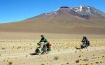 Siloliwüste, Bolivien © Bertram Roth