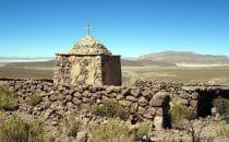 San Pedro de Quemes, Bolivien © Bertram Roth