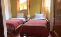 Kamma Guesthouse, Ollantaytambo, Peru