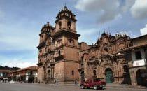 Kathedrale von Cusco, Peru